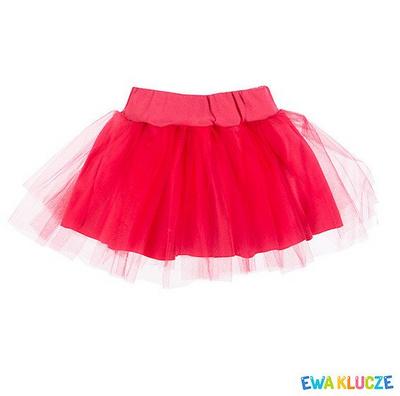 """Ewa Klucz krilo """"EMU""""Pink 856685"""