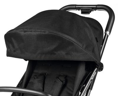 PEG PEREGO voziček Selfie Onxy 3191955