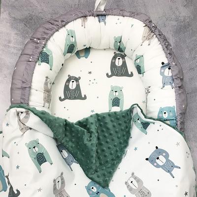 Amumu Gnezdo za dojenčke Misie 12321