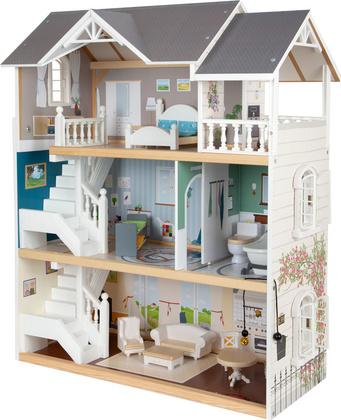 LEGLER Hiša lutk Urban Villa 11802