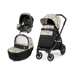 PEG PEREGO Book Modular SL, Graphic Gold 4010007