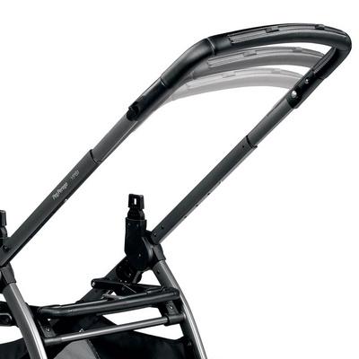 PEG PEREGO YPSI voziček City Grey 3172009