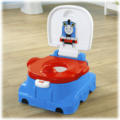 FISHER PRICE Thomas Railroad Rewards Potty  kahlica FPHYG03
