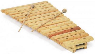 Legler ksilofon 15 not (7137)