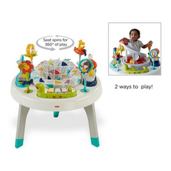 FISHER PRICE 2-in-1 Sit to Stand Activity Centre  FPENT03
