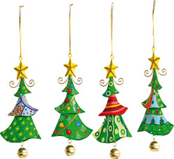Metal Hanging Decoration 5147
