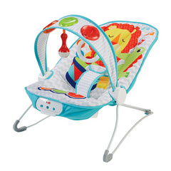 FISHER PRICE  Kick and Play ležalnik FPROC05