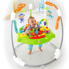FISHER PRICE Roaring Rainforest Jumperoo- skokica FPENT04