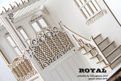Scrapinec Royal 3D model, 4239