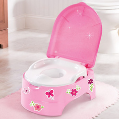 SUMMER INFANT My Fun Potty - kahlica 2 barvi SMRHYG02