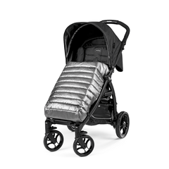 PEG PEREGO  Prevleka za noge Pliko Mini/Twin Book for Two, 3590030