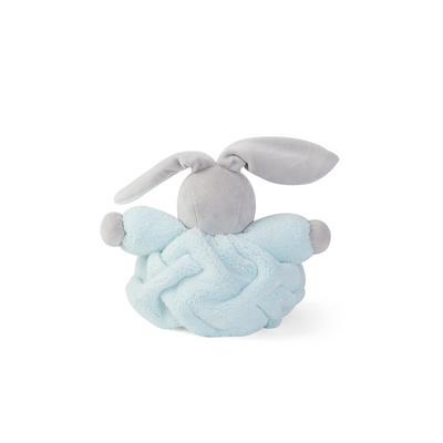 KALOO  Plume Soft Toy Rabbit Aqua  18cm KLOTOY13
