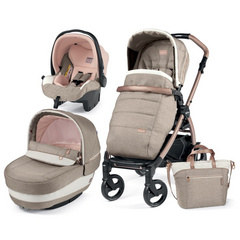PEG PEREGO Book Special Edition,  Mon Amour