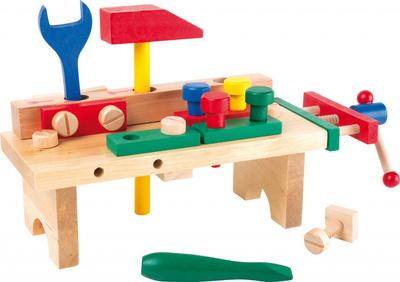 LEGLER delovna miza z orodjem VELIKA - 1024