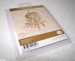 COUTURE CREATIONS Anna Griffin Foil Stamp Die Classic Rose (CO725293)