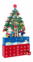 LEGLER  Advent COLEDAR - 6552