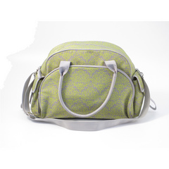 SUMMER INFANT Changing Bag Limestone Berry SMRHYG21
