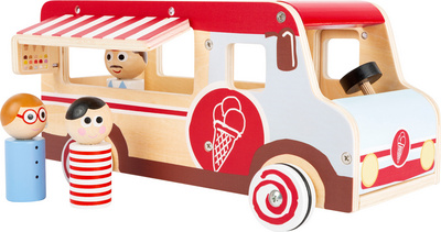LEGLER Tovornjak za sladoled XL Toy, 11457
