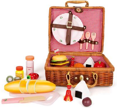 LEGLER Set za kosilo ali za piknik 2848