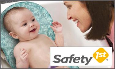 SAFETY 1st Comfort Potty Training Seat, mehki sedež za Wc, SYFHYG02