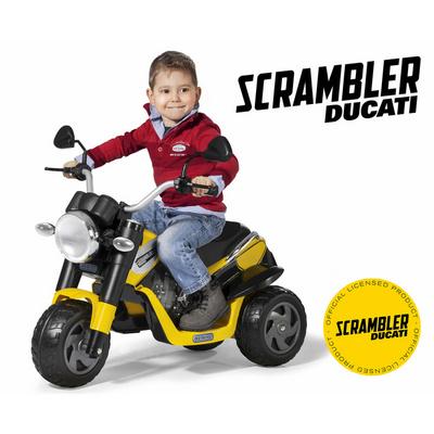 PEG PEREGO Ducati Scrambler  9502232