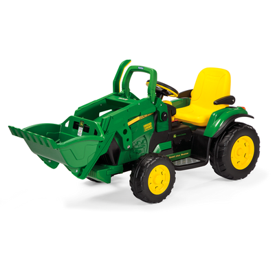 PEG PEREGO JD Ground loader, nakladač 9501725