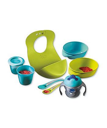 Tommee Tippee Toddler Weaning Kit set, TTFED61
