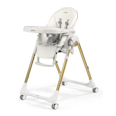 PEG PEREGO Prima Pappa Follow Me GOLD 3307940