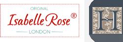 Isabelle Rose Bež odeja pletena kita 125×150 cm  100% bombaž, 05760006