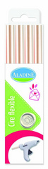 Aladine vosek palica Wax Stick Mother of Pearl 72442