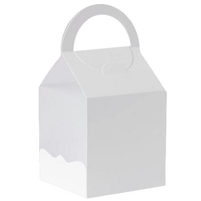 Na Strychu okrasna škatla za Exploding Box White/302