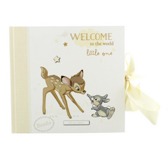 Disney Magical Beginnings Photo Album Bambi, WBMGFT56