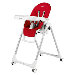 PEG PEREGO Prima Pappa Follow Me Fragola 3307536