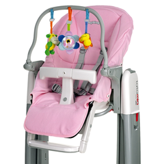 PEG PEREGO  Kit Tatamia Rosa 3320141