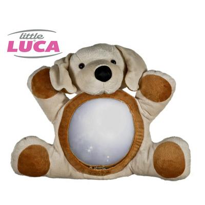 PEG PEREGO Ogledalo Kuža Little Luca za nadzor otroka 5500010