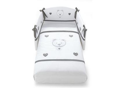 PALI posteljnina MOON 0687MOON