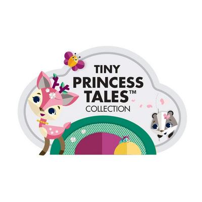 Tiny Love Prenosni glasbeni vrtiljak Princeska TLMOB16