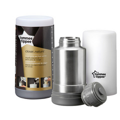 Tommee Tippee Closer to Nature Travel Bottle Warmer, potovalna termo posoda CTNFED15