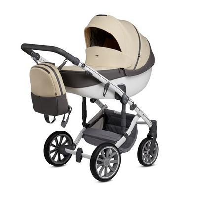 Anex m/type voziček Warm sand SP19