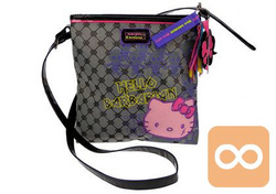 Hello Kitty torba