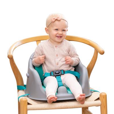 Infantino Music & Lights 3-in-1 Discovery Seat & Booster, stolček z glasbo INFFED01