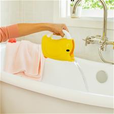 Munchkin Duckling Bath Rinser, kopel za kopanje MKNHYG04